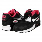 100 Orjinal Nike 833340 002 Air Max 90 Mesh Ayakkabı