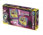 Monster Hıgh Memo Games 8398