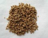 Karamel Tekstüre Soya Proteini (Koyu Renkli Soya Kıyması) 20 Kg