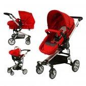Sunny Baby Sb 700 Ultıma Travel Bebek Arabası Ücretsiz Kargo