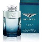 Bentley For Men Azure Edt 100 Ml Erkek Parfümü