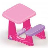 Dolu 7063 7064 Çocuk Çalışma Masası Masa Sandalye Seti