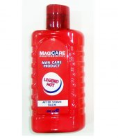Magicare After Shave Balsam 200ml Legend Hot Fahr.