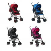Babyhope Sa7 Baston Bebek Arabası Puset Pratik Baston Araba