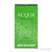 Dunlop Acqua Crystal Edt 100ml Erkek Parfüm