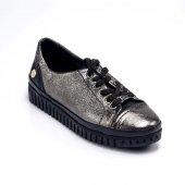 Mammamia 305 C Gerçek Deri Bayan Ayakkabı