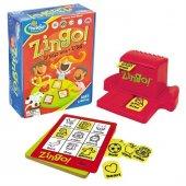 Zingo Akıl Ve Zeka Oyunu