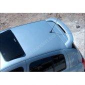 Renault Clio 2 Spoiler Spoyler