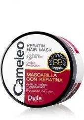 Delia Cameleo Bb Keratin Maske 200ml Canlandırıcı