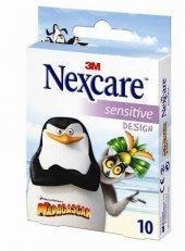 3m Nexcare Sensetive Desing Madagascar 10lu Yara Bandı