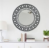 Monti Dresuar Ayna