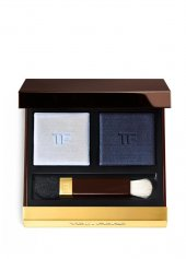 Tom Ford Eye Color Duo Crushed Indigo
