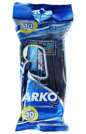 Arko Traş Bıçağı T2 10 Lı Poşet