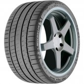 Michelin 295 35zr20 105y Xl Pilot Super Sport N0 Y...