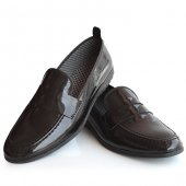 Mpp Fpc T712 Fabrikadan Halka Eko Rok Günlük Erkek Ayakkabı