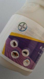 Haşere İlacı 50 Ml K Othrine Hamamböceği İlacı Kokusuz Sinek İlacı Tahtakurusu İlacı Bit Pire İlacı