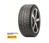 Pirelli 255 55 R18 109v Xl Scorpion Zero Suv Lastik (Porsche Orij