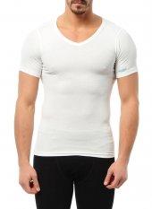 Cossy By Aqua Cm2500 Erkek Termal Kısa Kollu T Shirt