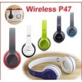 Pg 6984 Bluetooth Kulaklık P47 Mod