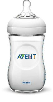 Philips Avent Scf673 17 Natural Cam Biberon 1m+ 240 Ml