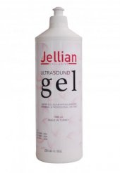Jellian Ultrasound Gel 1000 Ml
