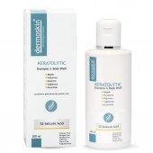 Dermoskin Keratolytic Şampuan 200 Ml Skt 01 2020