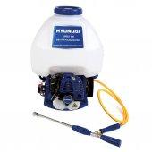 Hyundai Turbo 900 Benzinli İlaçlama Makinesi Sırt ...