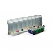 Epson R 3000 Uyumlu Bitmeyen Kartuş Sistemi