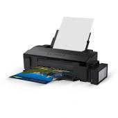 Epson L1800 Its Kuşe 6 Renk Bitmeyen Kartuşlu A3+ Yazıcı
