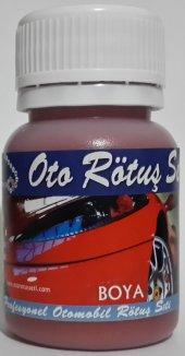 Ral 3012 Bej Kırmızı Rötuş Boyası 40gr
