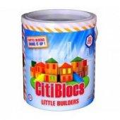 Citiblocs Özel Blok Seti 22 Parça