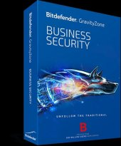 Bdefender Bitdefender Gravityzone Business Security 21 Kul. 3 Yıl 5949958009572