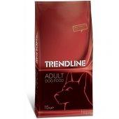 Trendline Yetişkin Kuzu Etli Köpek Maması 1 Kg
