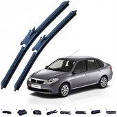 Renault Symbol Silecek Takımı 2009 2012 Inwells 0