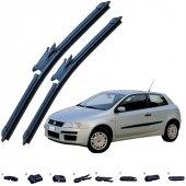 Fiat Stilo Uyumlu Silecek Takımı 2002 2005 Inwells