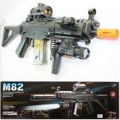 şarjlı Double Eagle M82 Airsoft Elektrikli Tüfek...