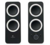 Logıtech Z200 Siyah 1+1 Speaker (980 000810)