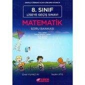 8.sınıf Matematik Soru Bankası Esen Yayınları