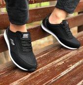 Ginnex 240 Lacivert Renk Günlük Ayakkabı