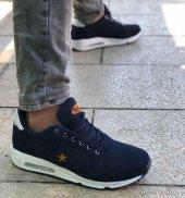 Dakırs 8603 Anorak Lacivert Renk Günlük Ayakkabı