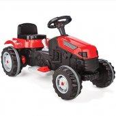 Active Tractor 6v Akülü Araba