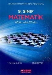 2019 Esen Yayınları 9.sınıf Matematik Konu Anlatımlı