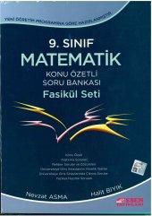 2019 Esen Yayınları 9.sınıf Matematik Konu Özetli Soru Bankası Fa