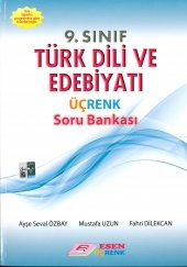 9.sınıf Edebiyat Soru Bankası