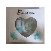 Emotion Byn Parfum 50ml+deo 150ml Set Aqua Kıss