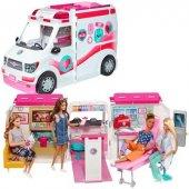 Yeni Ürün Barbie Nin Ambulansı
