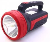 Gold Silver 2656 5w Taşınabilir Projektör El Feneri 3000m Mesafe