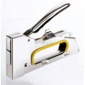Profesyonel 3 Fonksiyonlu Metal Zımba Çakma Tabancası 4 6 8mm