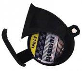 Tex Ct 108 Motosiklet Motor Salyangoz Korna Yüksek Sesli