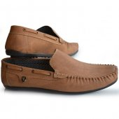 Fpc 203 Fabrikadan Halka Eko Rok Erkek Ayakkabı